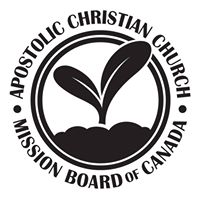 Apostolic Christian Church Mission Board of Canada